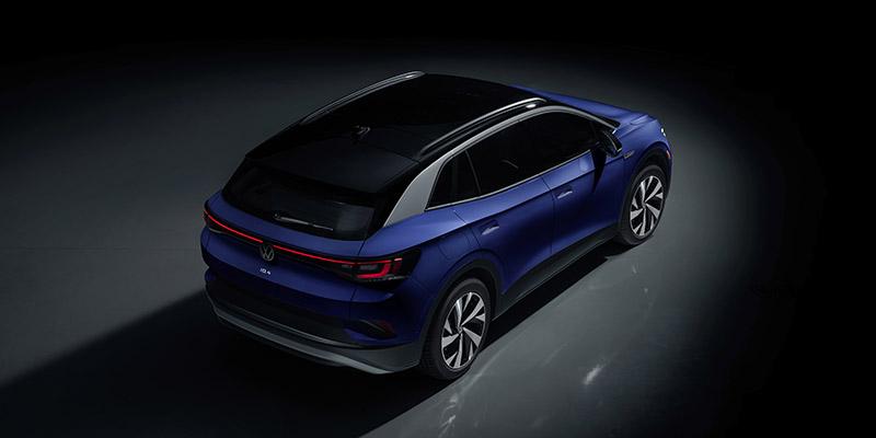 New Volkswagen ID.4 for Sale Detroit MI