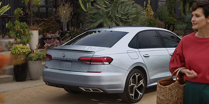 New Volkswagen Passat for Sale Summit NJ