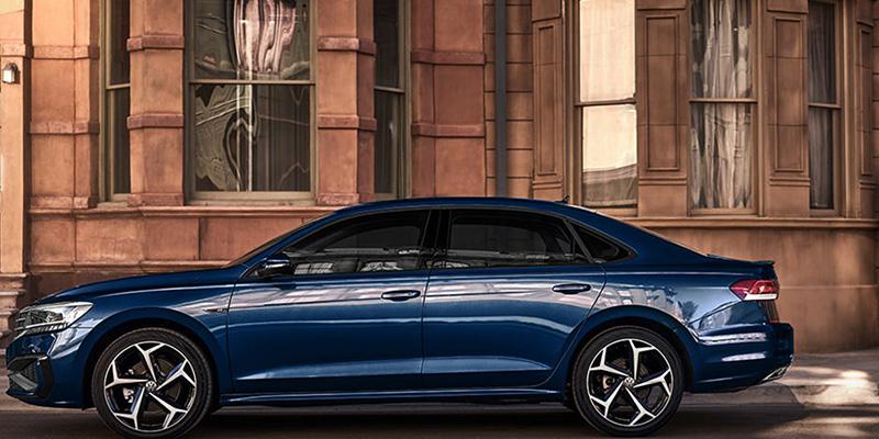 New Volkswagen Passat for Sale Mobile AL