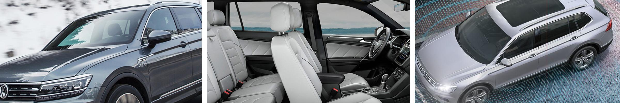 2021 Volkswagen Tiguan For Sale West Palm Beach FL | Wellington