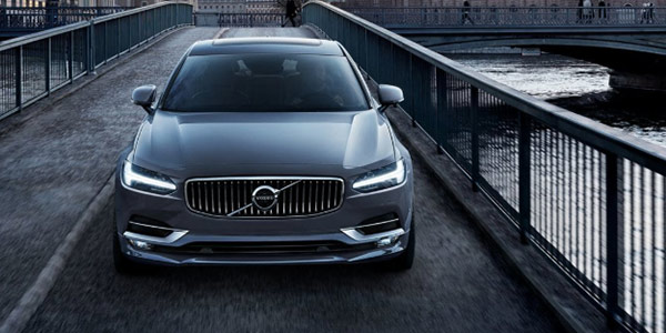 New Volvo S90 for Sale Wilmington NC
