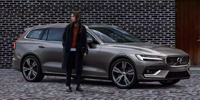 New Volvo V60 Cross Country for Sale Wilmington NC