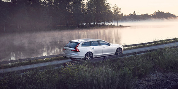New Volvo V90 for Sale Durham NC