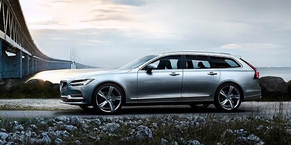 Volvo 90 new