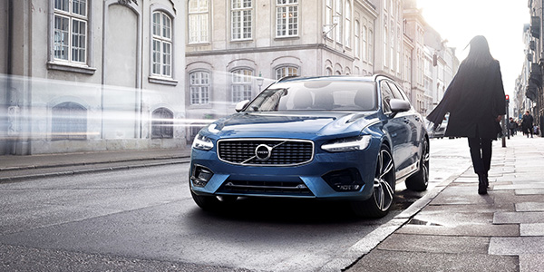 New Volvo V90 for Sale Wilmington NC