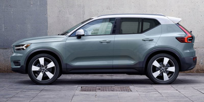 New Volvo XC40 for Sale Wilmington NC