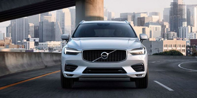 New Volvo XC60 for Sale Wilmington NC