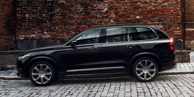 New Volvo XC90 for Sale Wilmington NC