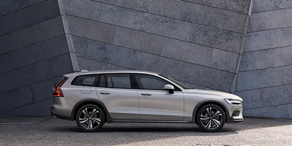 New Volvo V60 for Sale Durham NC