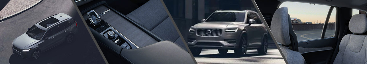 2020 Volvo XC90 For Sale Durham NC | Chapel Hill