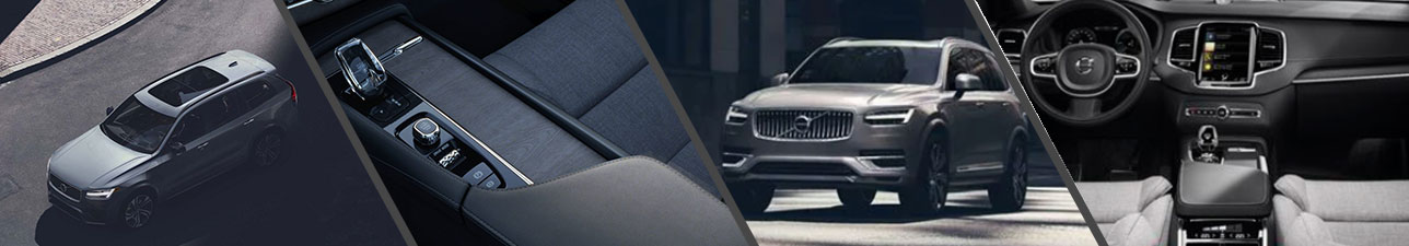 2020 Volvo XC90 For Sale Wilmington NC | Jacksonville