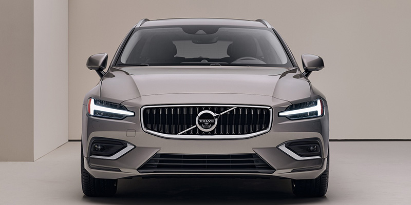New Volvo V60 for Sale Mobile AL