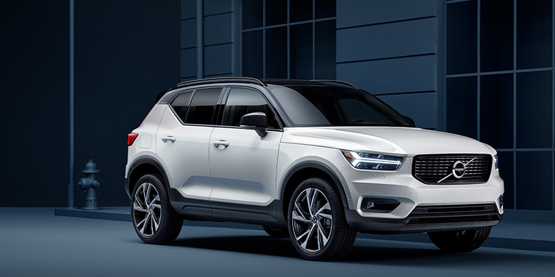 New Volvo XC40 for Sale Mobile AL