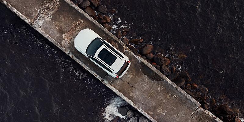 2021 Volvo XC60 performance