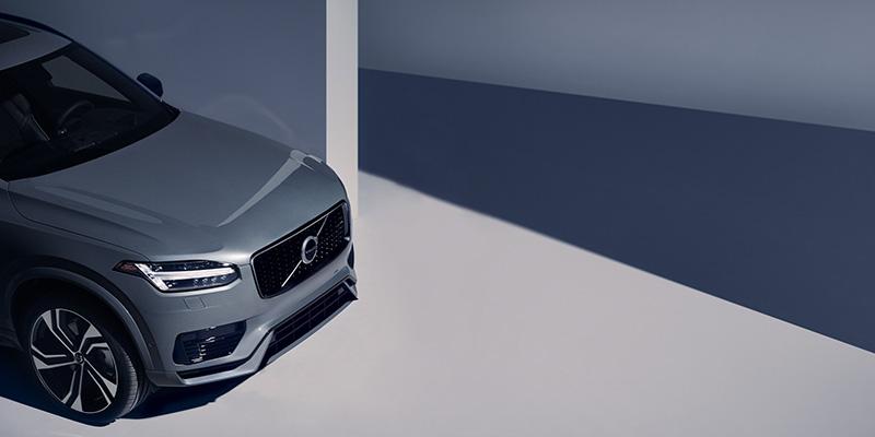 2021 Volvo XC90 performance