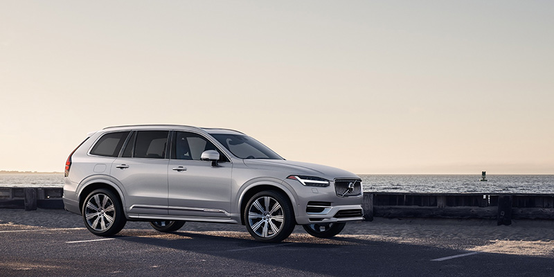 Used Volvo XC90 for Sale Mobile AL