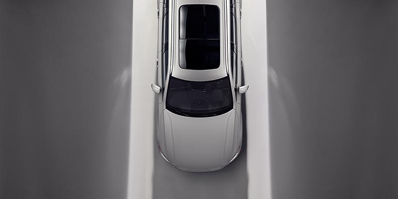 2021 Volvo XC90 technology