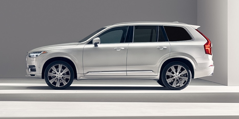 New Volvo XC90 for Sale Mobile AL